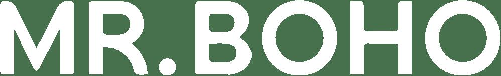 Logo of mr.boho