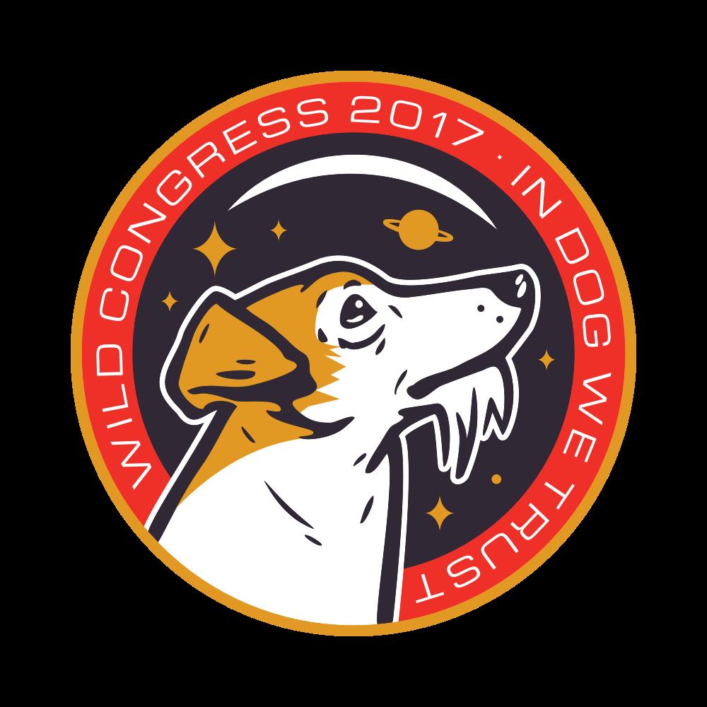 logo wild congress